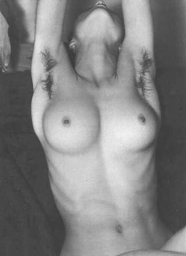 Madonna fotografías eróticas