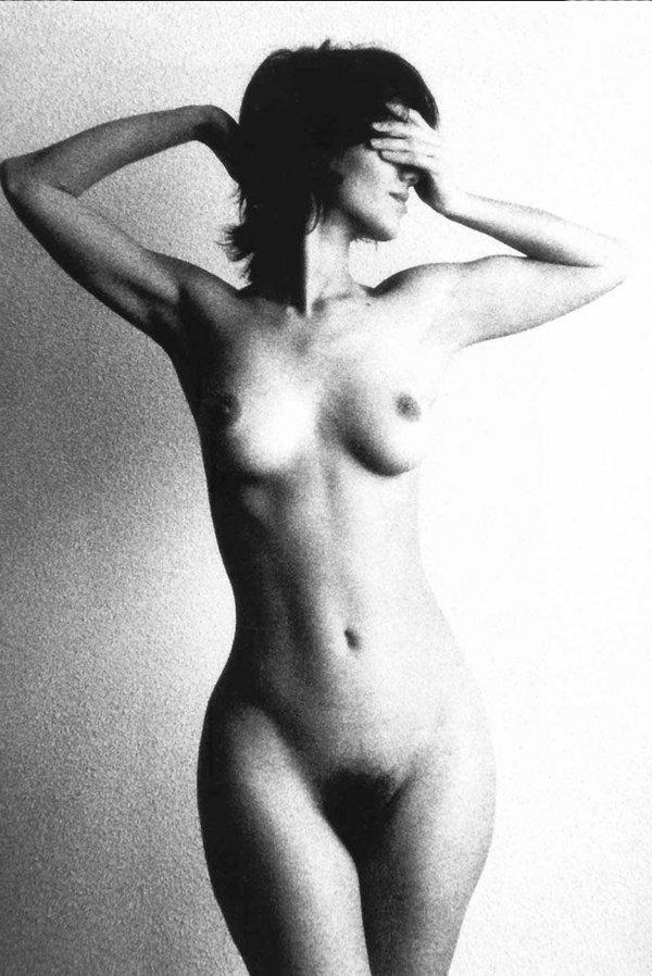 Paz Gómez fotografía erótica