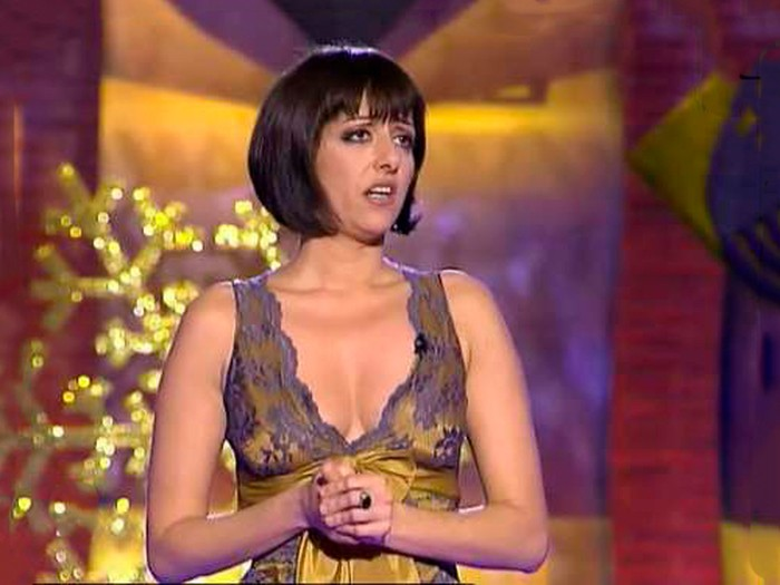 Yolanda Ramos El Club de la Comedia