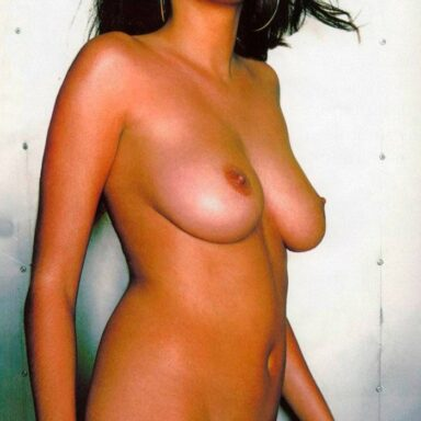 Ainhoa Pareja desnuda Interviu