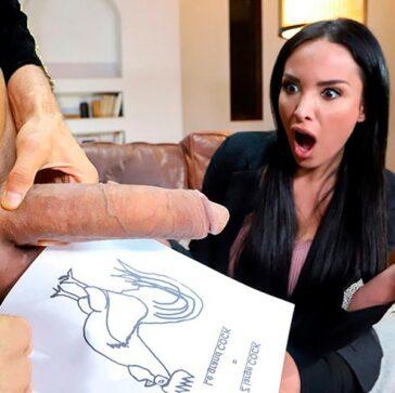 Anissa Kate reinado pornográfico