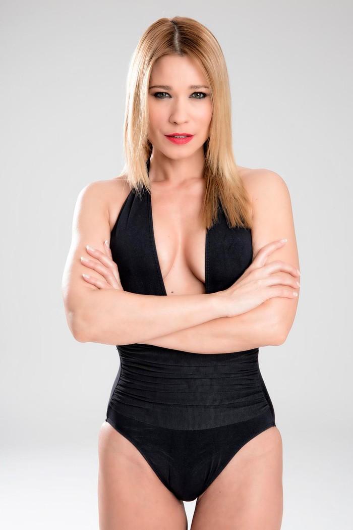 Carla Hidalgo mejores fotos sexys