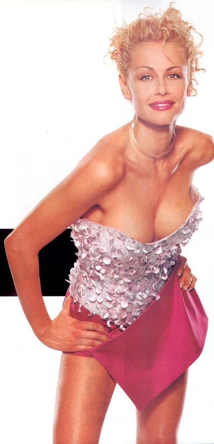 Esther Arroyo cara conocida televisión