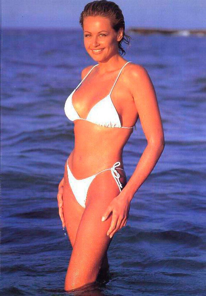 Esther Arroyo modelo andaluza