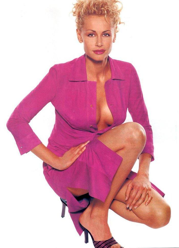 Esther Arroyo presentadora televisión