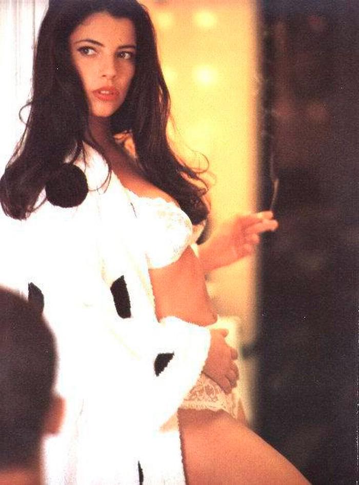 Maribel Verdú actriz erótica