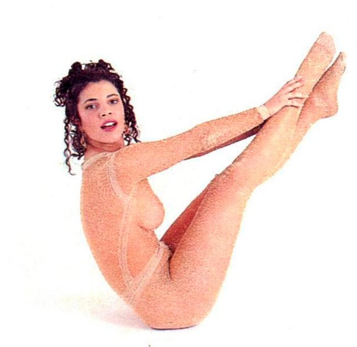Maribel Verdú desnudo explícito