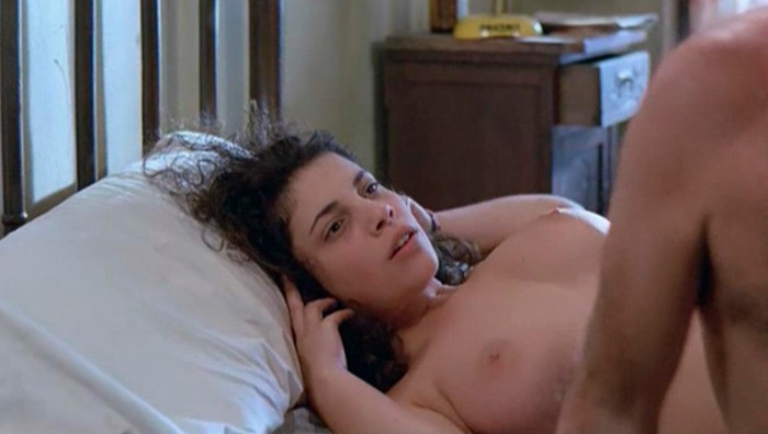Maribel Verdú escenas sexuales
