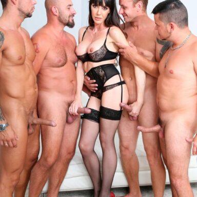 Sofia Star meca del porno