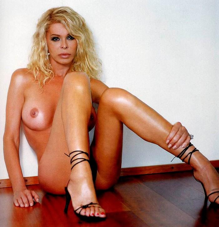 Bibiana Fernández fotos desnuda