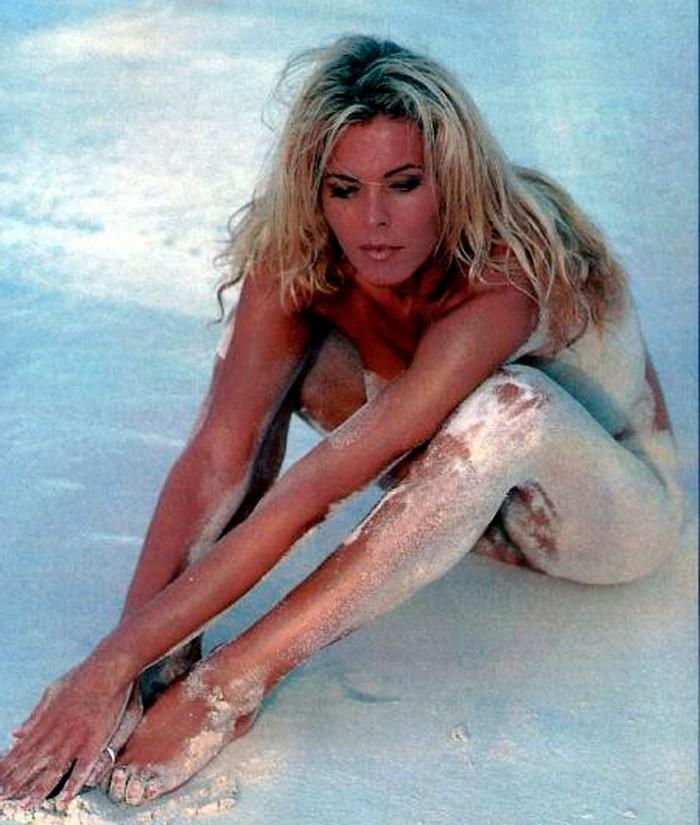 Bibiana Fernández fotos eróticas