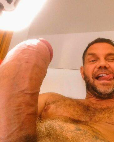 Caótica vida sexual Nacho Vidal