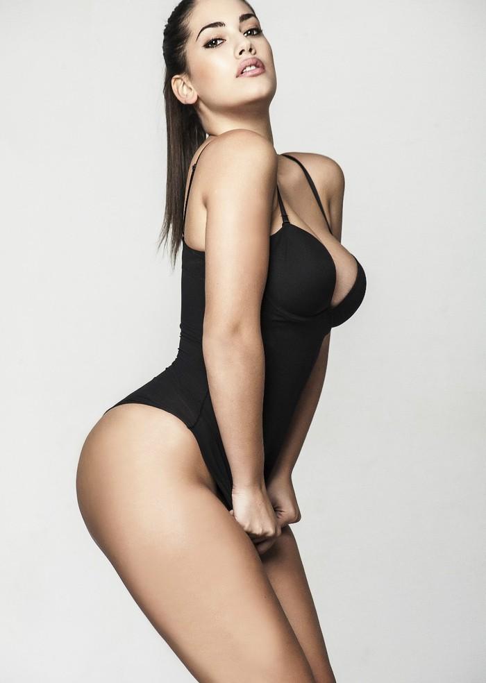 Lorena Durán instagramer curvy