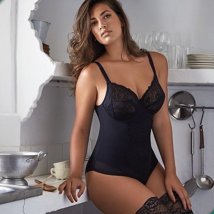 Lorena Durán modelo andaluza