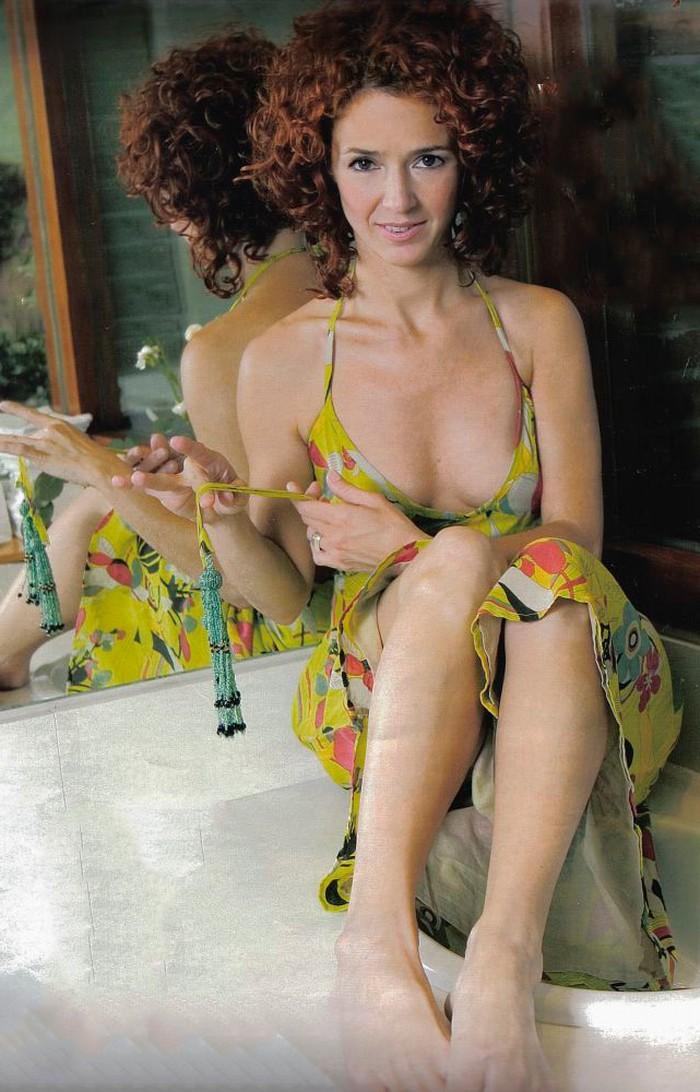 Marta Belenguer desnuda película española
