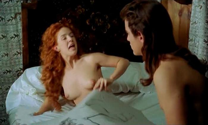 Marta Belenguer escenas sexuales
