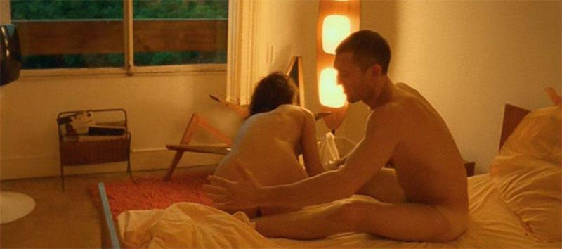 Monica Bellucci Vincent Cassel Polvo Película Irresistible