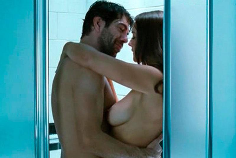 Monica Bellucci Desnuda Película Hombre Ama