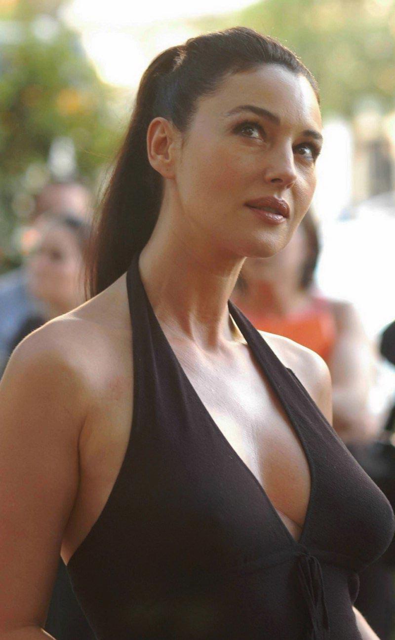 Monica Bellucci Sex Symbol Italiana 12