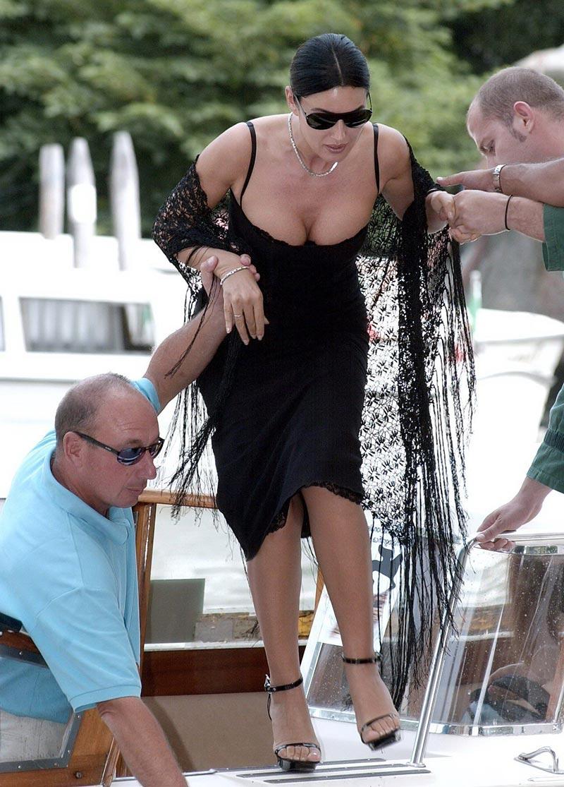 Monica Bellucci Sex Symbol Italiana 4