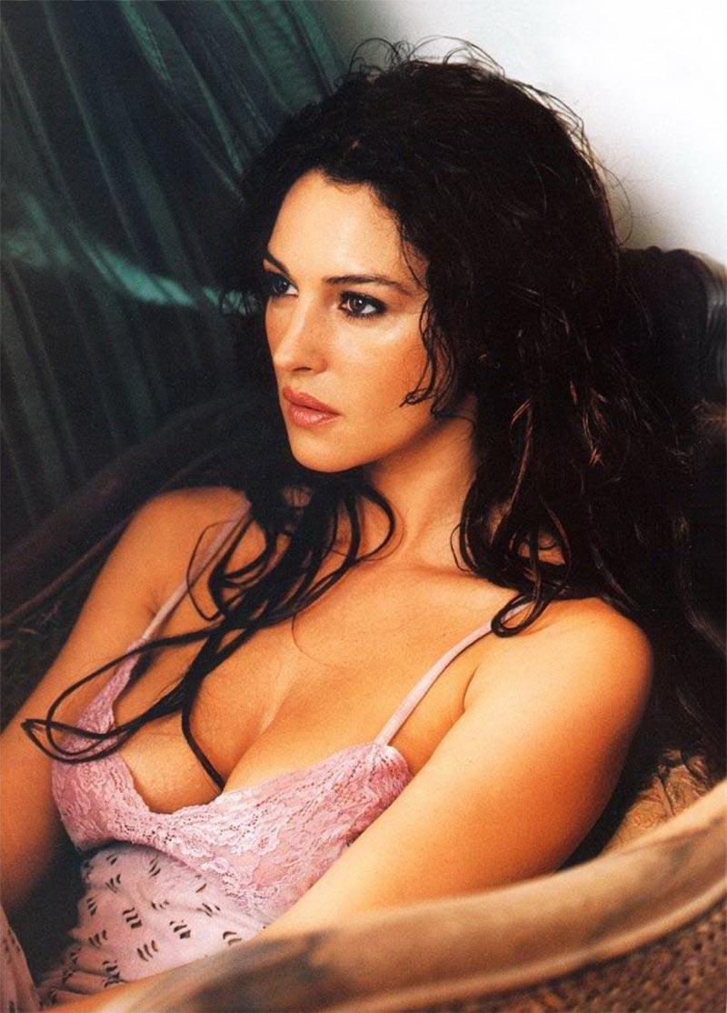 Monica Bellucci Sex Symbol Italiana 5