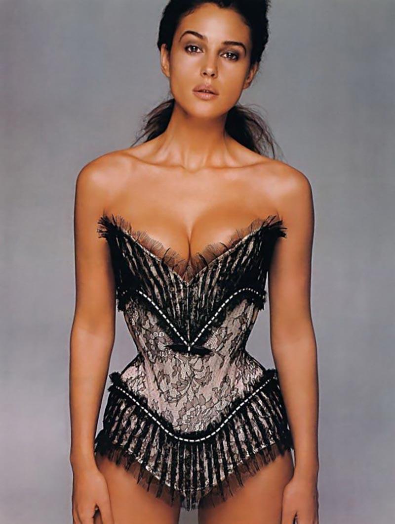 Monica Bellucci Sex Symbol Italiana 9