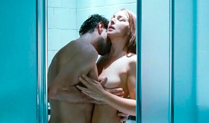 Monica Bellucci Sexo Película Hombre Ama