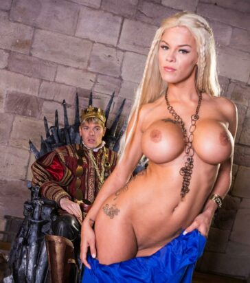 Parodia Porno Juego De Tronos Storm Of Kings Xxx