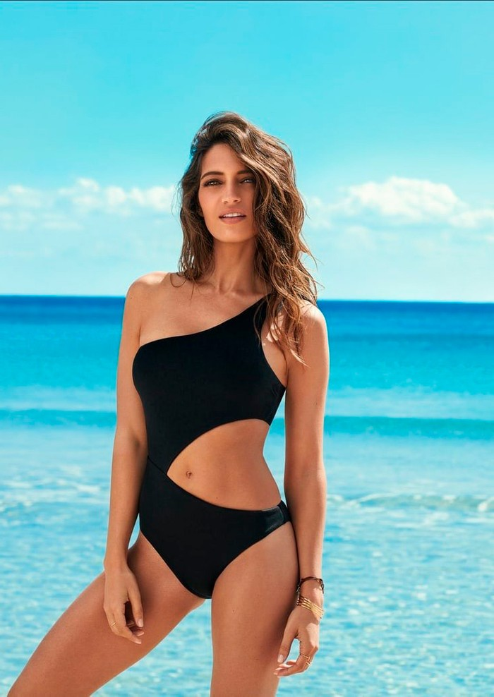 Sara Carbonero modelo ropa