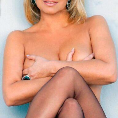 Terelu Campos portada Interviu