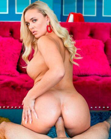 Alexis Monroe cénit sexual
