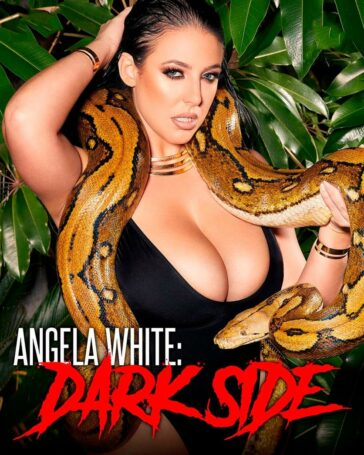 Angela White dark side lado oscuro