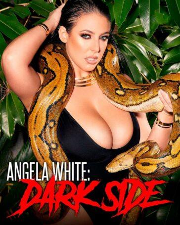 Angela White dark side lado oscuro