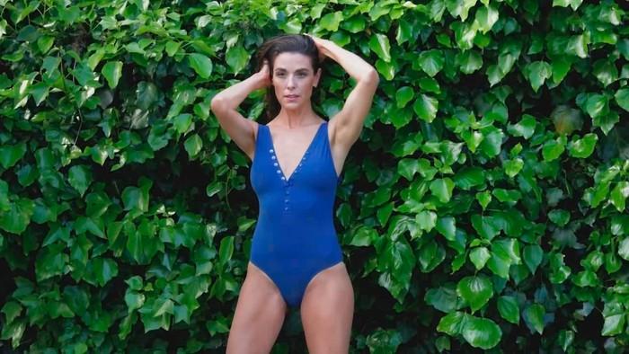 Raquel Sanchez Silva portada revista moda