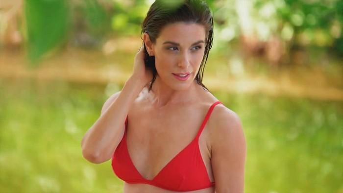 Raquel Sanchez Silva sujetador sexy
