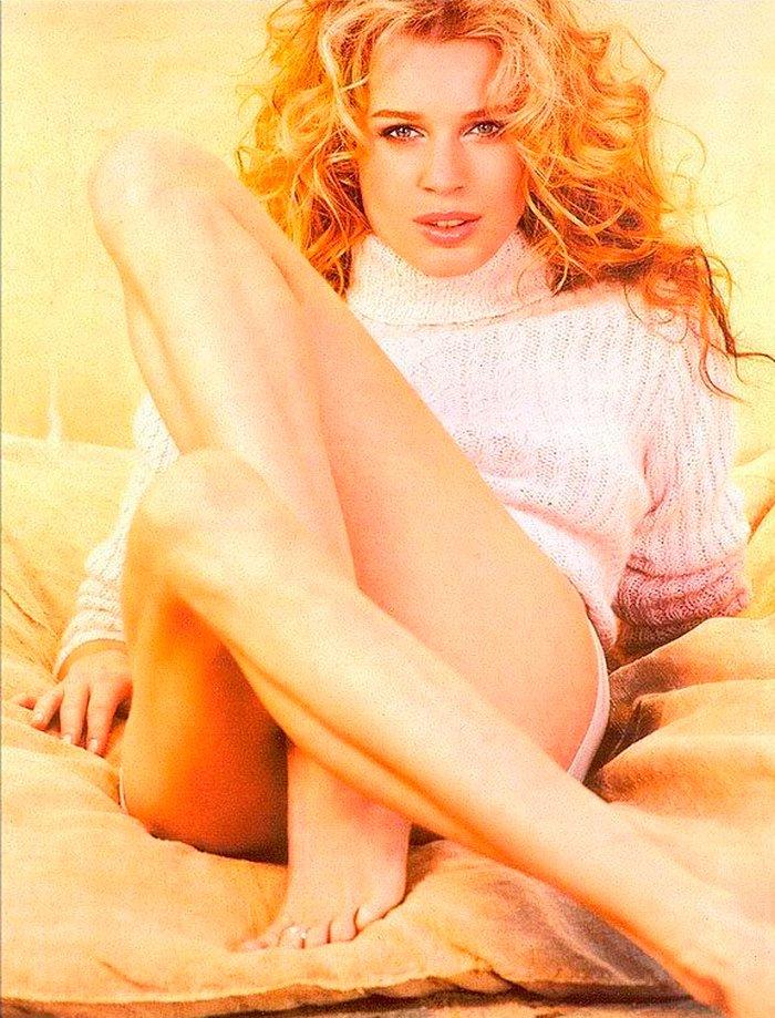 Rebecca Romijn exmodelo y actriz 3