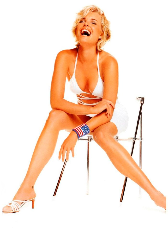 Rebecca Romijn exmodelo y actriz 4