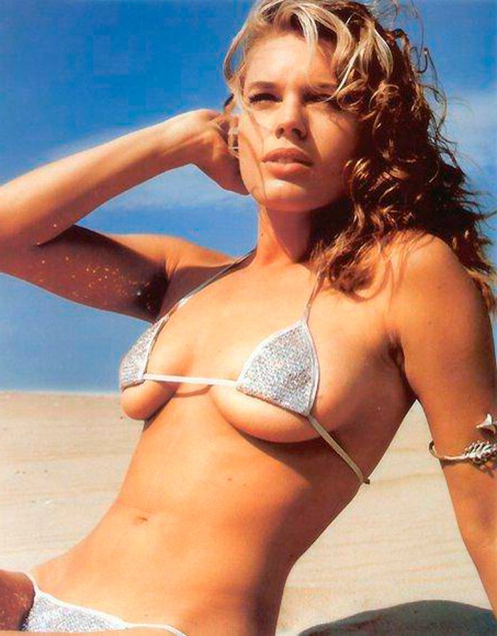 Rebecca Romijn exmodelo y actriz 8