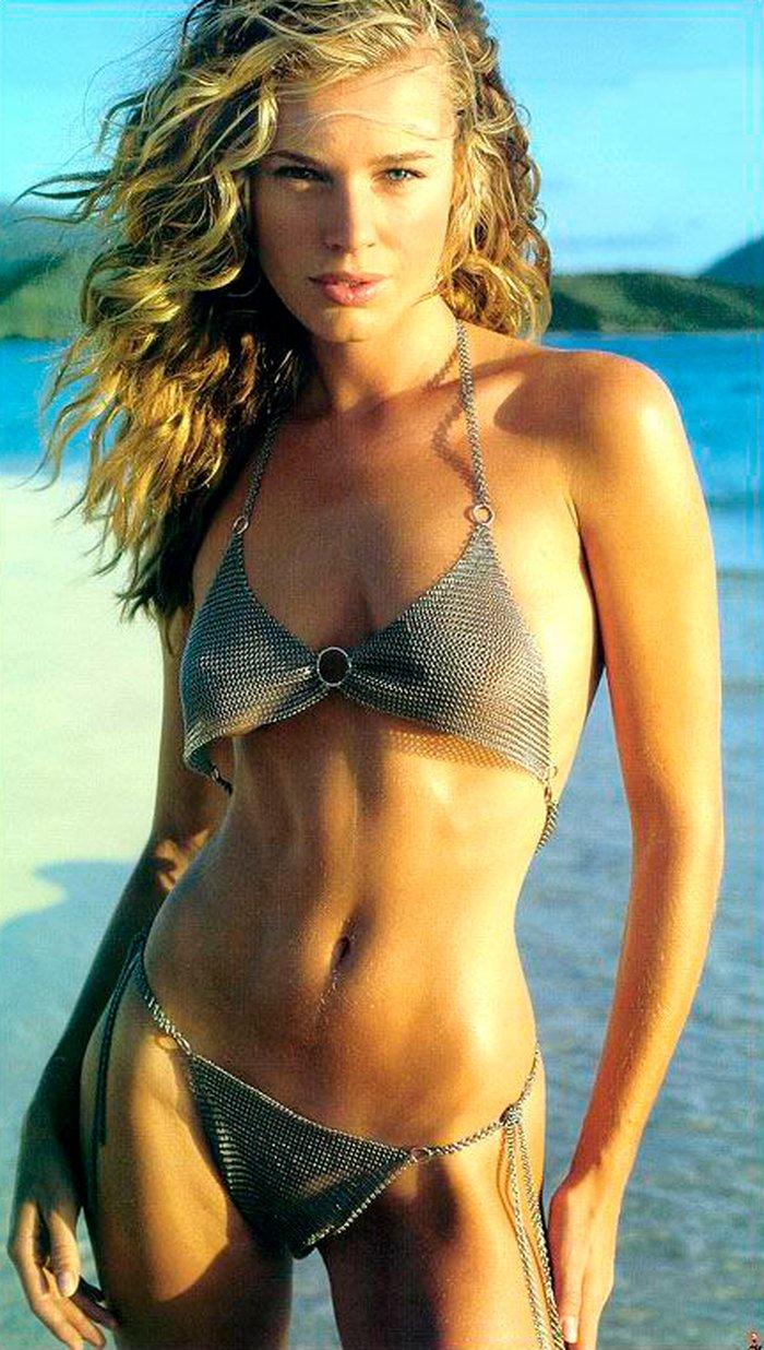 Rebecca Romijn fotos eróticas 2