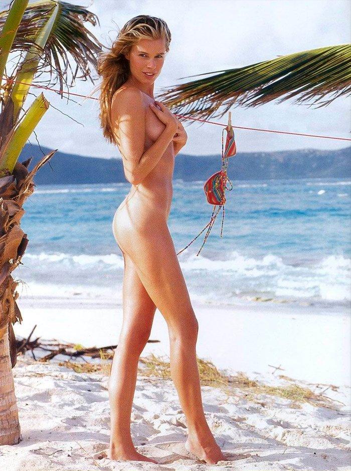 Rebecca Romijn fotos eróticas 4
