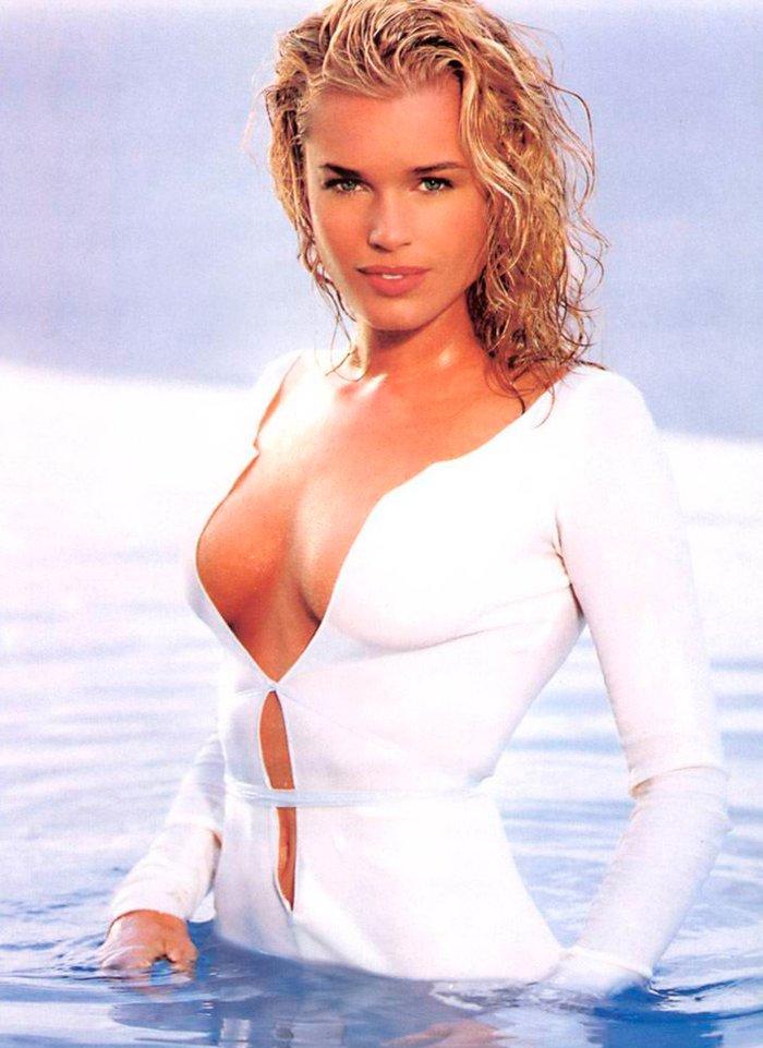 Rebecca Romijn imagen desnuda 3