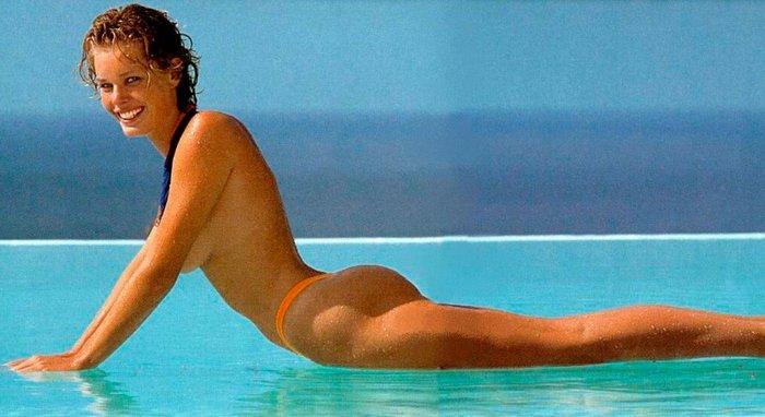 Rebecca Romijn imagen desnuda 4