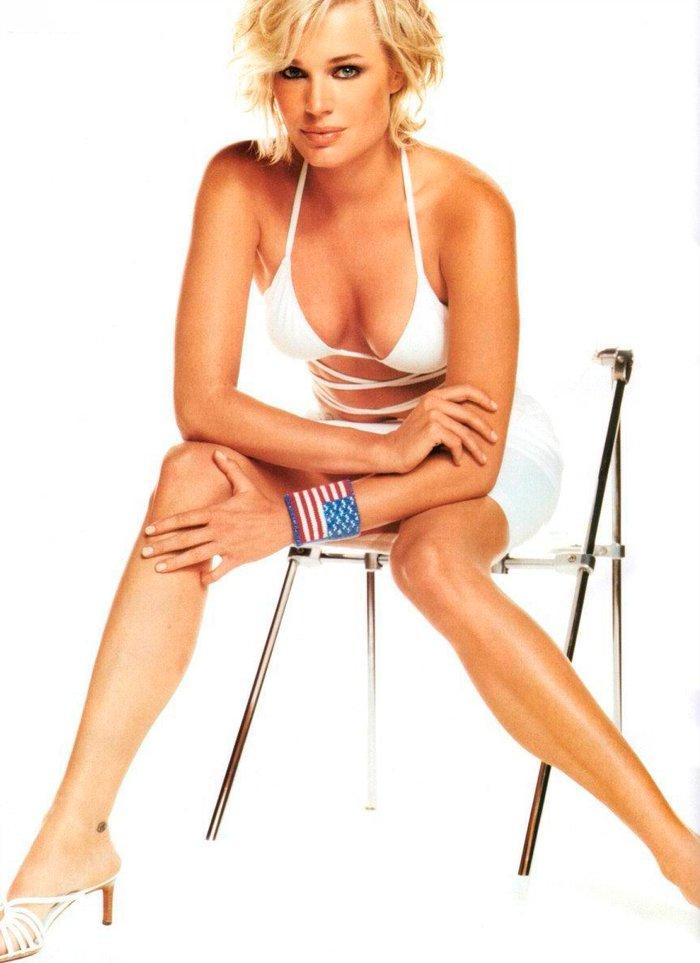 Rebecca Romijn imagen desnuda 5