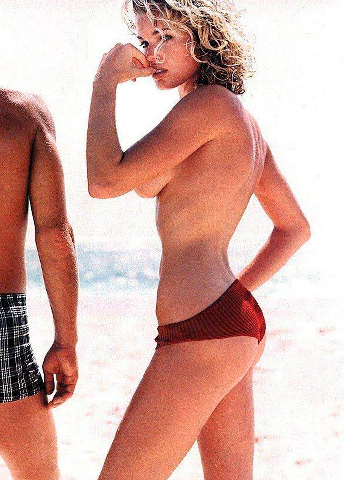 Rebecca Romijn imagen desnuda 7