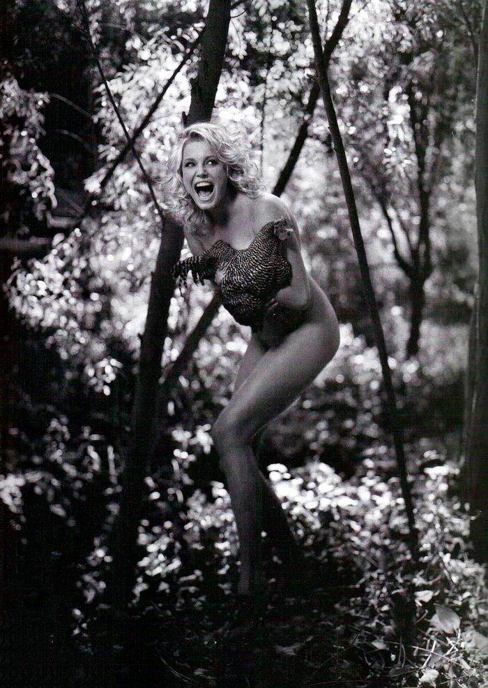 Rebecca Romijn sex-symbol de Hollywood 7