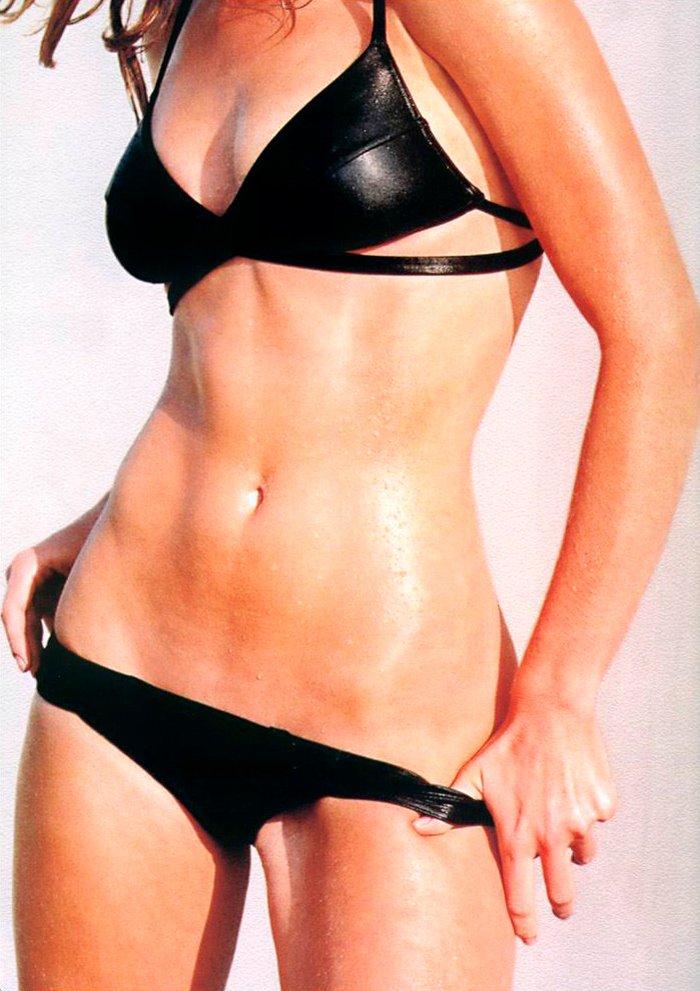 Rebecca Romijn sex-symbol de Hollywood