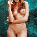 Silvia Fominaya desnuda cuerpo espectacular