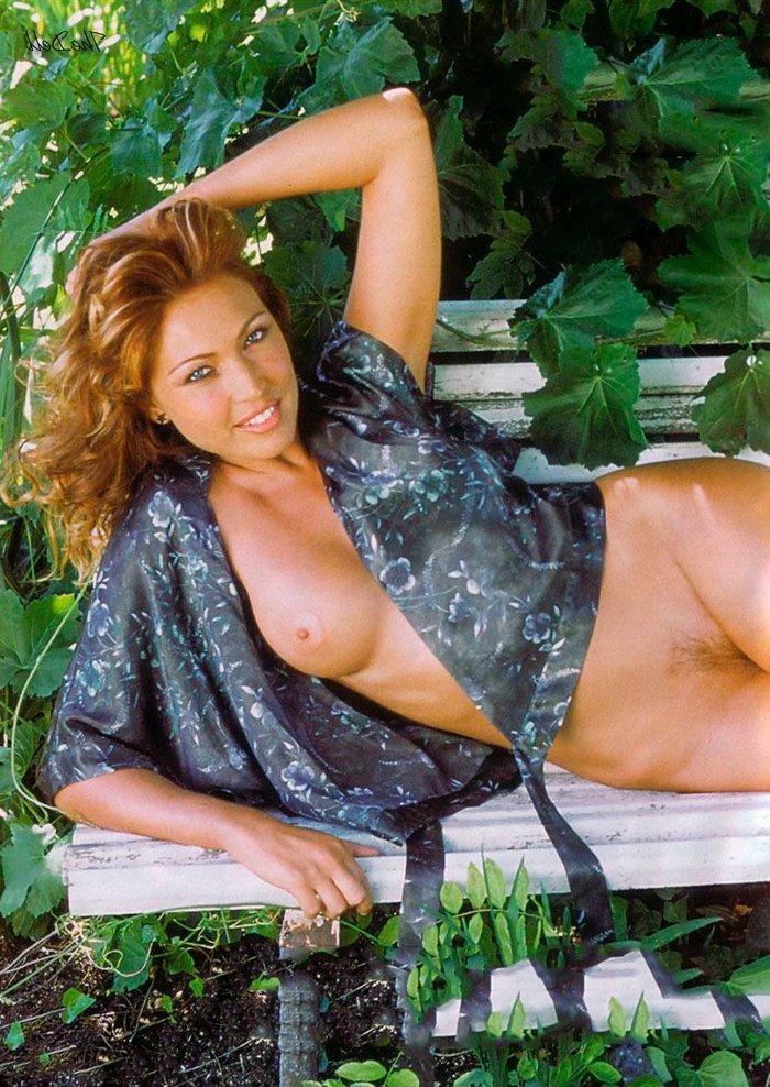 Silvia Fominaya fotos de coño