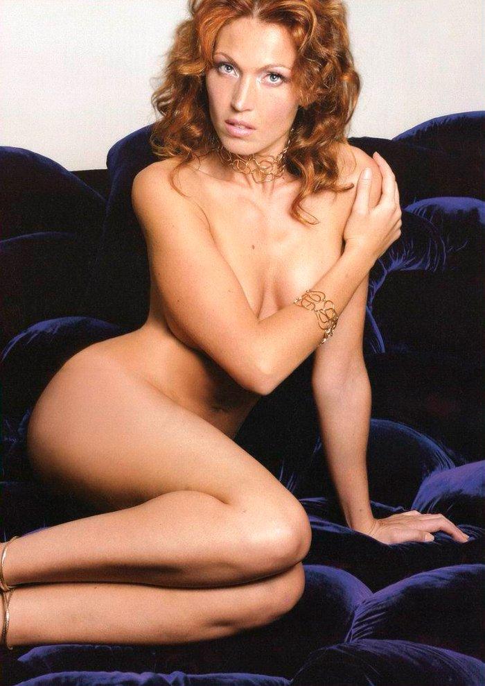 Silvia Fominaya fotos más sensuales