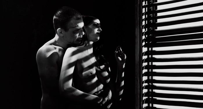 Eva Green escenas sexuales Sin City 2